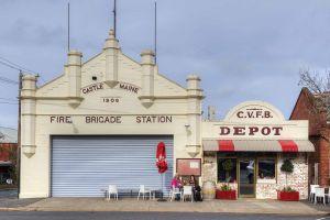 Cafe Republic & Eating Depot