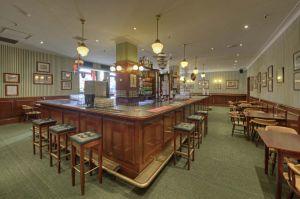 Cricketers Bar 1, Hotel Windsor, Melbourne, Australia 2011