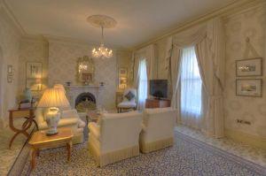 Royal Suite 1, Hotel Windsor, Melbourne, Australia 2011
