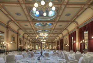 Grand Ballroom 1, Hotel Windsor, Melbourne, Australia 2011