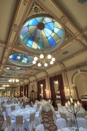Grand Ballroom 2, Hotel Windsor, Melbourne, Australia 2011
