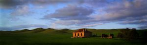 Deserted Farm House near Hallet, South Australia 2005