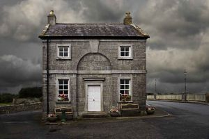 Lockhouse, Shannonbridge, Ireland 2008