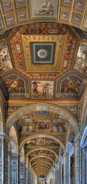 The Hermitage - Winter Palace - internal 1