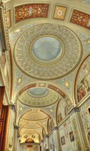 The Hermitage - Winter Palace - internal 2