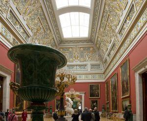 The Hermitage - Winter Palace - internal 3