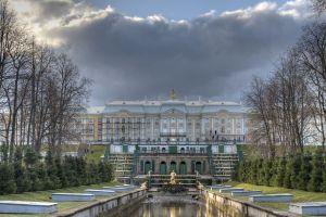Peterhof - Grand Palace