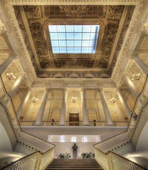 Russian Museum - internal