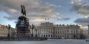 Mariinskiy Palace