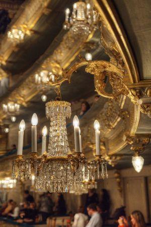 Mariinskiy Theatre - internal 3